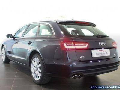 usata Audi A6 Avant 2.0 TDI 177 CV multitronic Business