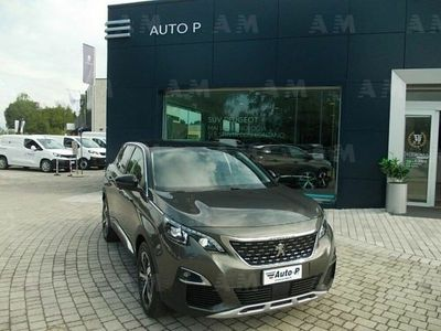 second-hand Peugeot 3008 BlueHDi 120 EAT6 S&S Allure rif. 11809789