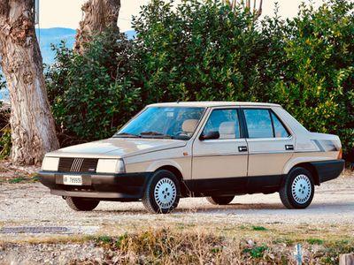 usata Fiat Regata - 1984