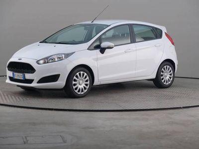 usata Ford Fiesta 1.0 Ecoboost 100cv Pshift Business