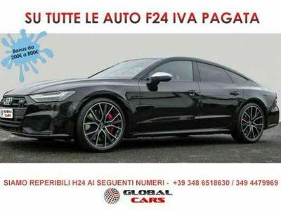 usata Audi S7 SPB 3.0 TDI quattro tiptr/Pack Tour/Panor/Matrix