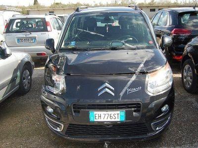 usata Citroën C3 Picasso 1.6 HDi 90 Business