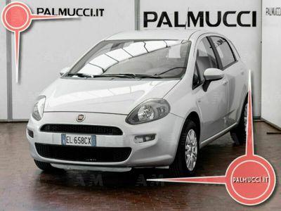 usata Fiat Punto 1.4 8V 5 porte Easypower Easy del 2012 usata a Prato
