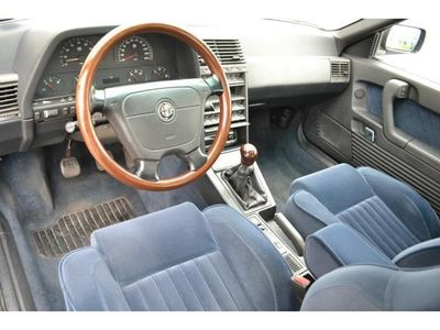 begagnad Alfa Romeo 164 2.0i Twin Spark cat Super VERO AFFARE !!!