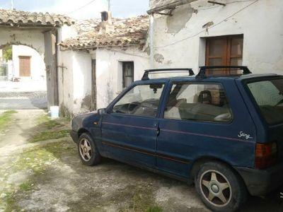 käytetty Fiat Uno - 1987