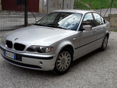 usata BMW 320 diesel affar&