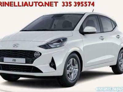 usata Hyundai i10 1.0 MPI GPL Tech NUOVO MODELLO Comacchio