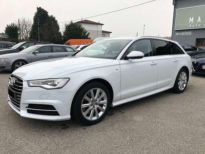 usata Audi A6 Avant 3.0 TDI quattro S tronic Business S line