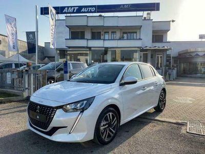 usata Peugeot 208 BlueHDi 100 Stop&Start 5 porte Allure Pack rif. 15612743