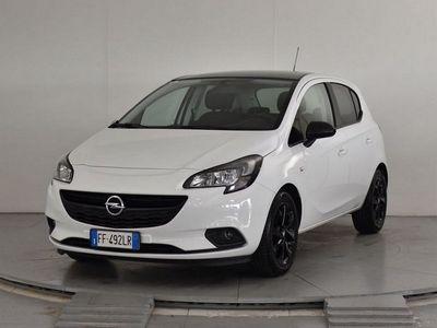 usata Opel Corsa 1.3 CDTI 5p. b-Color