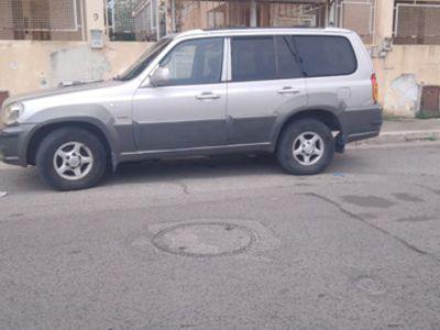 usata Hyundai Terracan - 2001