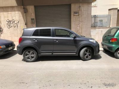brugt Toyota Urban Cruiser sol 1.4 diesel 4x4 - 2009