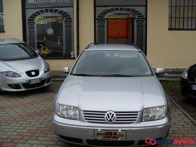 brugt VW Bora 1.6 16v cat highline benzina