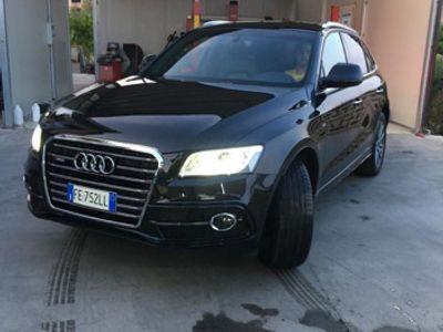 usata Audi Q5 Q5 2.0 TDI 190 CV quattro S tronic S line Plus