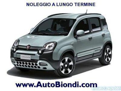 "usata Fiat Panda 1.0 ""NOLEGGIO"" Hybrid Easy Modena"