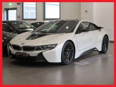 begagnad BMW i8 **ITALIANA - UNICO PROPRIETARIO - IVA ESPOSTA**