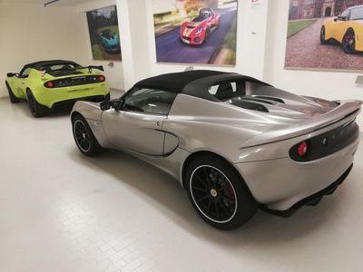 usata Lotus Elise 220 Sport
