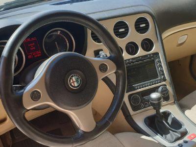 usado Alfa Romeo 1900 159 swjtdm