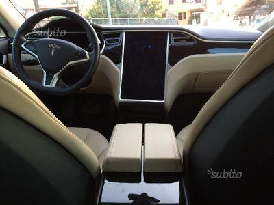usata Tesla Model S Model S 85kWh Base