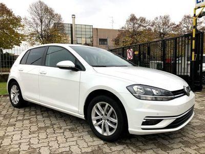 usata VW Golf 1.4 TSI 125 CV 5p. Advance con Garanzia 6 Anni