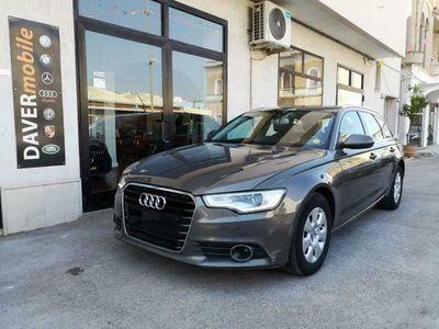 usata Audi A6 Avant 2.0 TDI Advanced