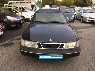 usata Saab 900 Cabriolet 2.0i 16v S Usato