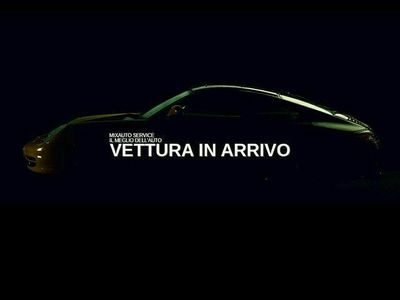 usata BMW X4 xDrive 20d xLine EU6