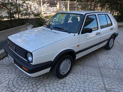 usata VW Golf 2ª serie - 1990