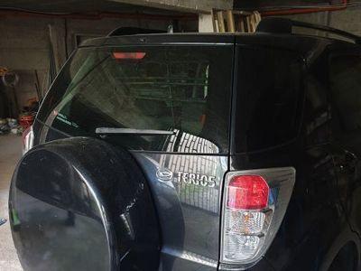 usata Daihatsu Terios 2ª serie - 2010 gpl