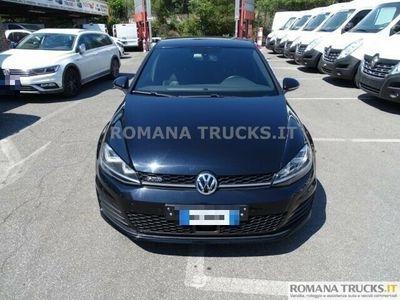 usata VW Golf GTD 2.0 TDI 5p. 185 CV