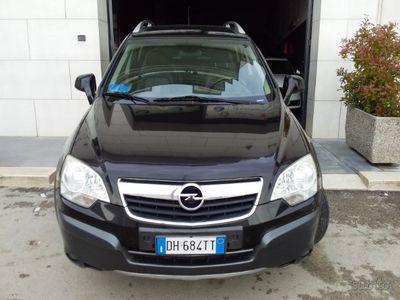 usata Opel Antara 4x4 - 2007