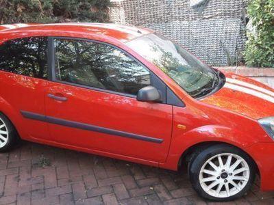 usata Ford Fiesta S 2006
