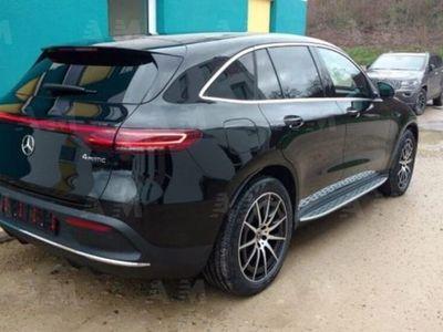 usata Mercedes EQC Classe400 4Matic Premium nuovo
