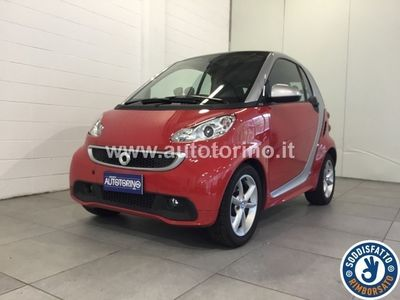 used Smart ForTwo Coupé FORTWO0.8 cdi Pulse 54cv FL