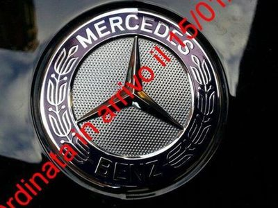 usata Mercedes CLA180 Shooting Brake AUTOMATIC BUSINESS EXTRA DEL 2020