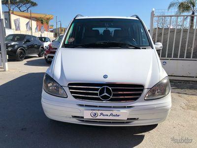 usado Mercedes Viano 2.2 Diesel