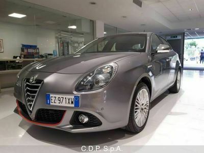 usata Alfa Romeo Giulietta Giulietta2.0 JTDm-2 175 CV TCT Exclusive