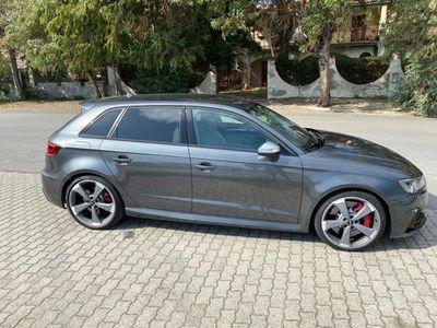 usata Audi RS Q3 2.5 TFSI quattro S tronic performa