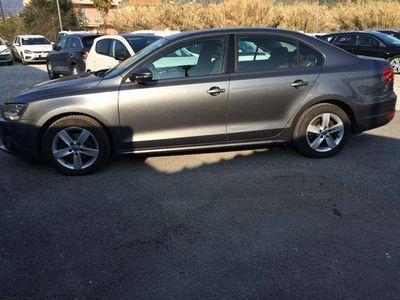 usata VW Jetta 1.6 TDI DPF