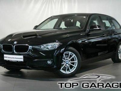 usata BMW 316 Serie 3 (F30/F31) Touring AZIENDALE