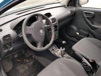 usata Opel Corsa 1.3 16V CDTI cat 3 porte Cosmo del 2004 usata a Basiano