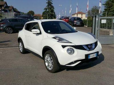 usata Nissan Juke 1.6 GPL Eco Acenta rif. 12192897