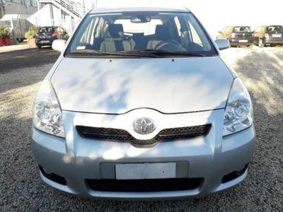 brugt Toyota Corolla Verso 2.2 16V D-4D D-Cat rif. 10934606