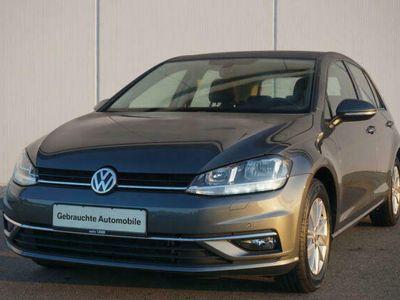 usata VW Golf 1.4 TSI 125 CV DSG 5p. IVA DEDUCIBILE
