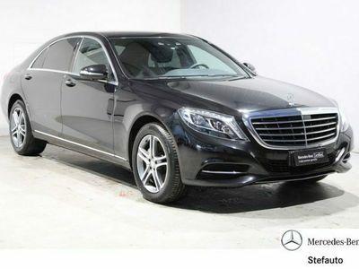 usata Mercedes S350 d 4Matic Premium Lunga COMAND rif. 13297333