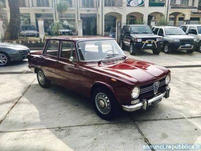 gebraucht Alfa Romeo Giulia Ti