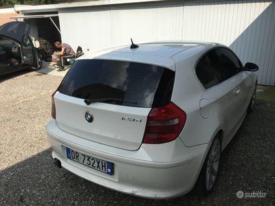 usata BMW 123 Coupé 123d cat 3 porte Eletta DPF