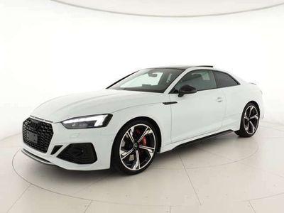 usata Audi RS5 2.9TFSI 450CV Q. tiptronic Listino: 115.721€