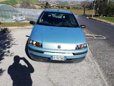 usata Fiat Punto 1.2 5 porte a metano