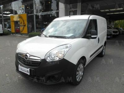 gebraucht Opel Blitz Combo 1.4 Turbo EcoM PC-TN Van(1000kg) nuova a Rho